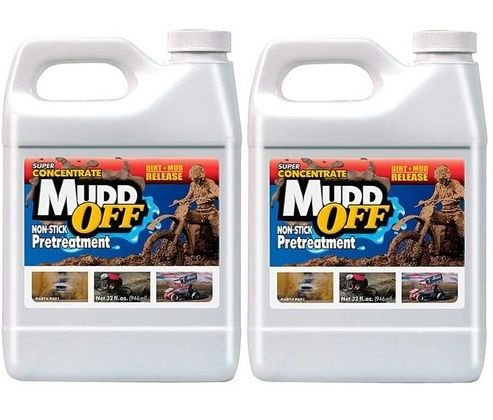 Top 10 best mud off for 2018