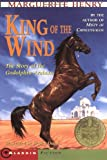 King of the Wind, Marguerite Henry, 0689714866