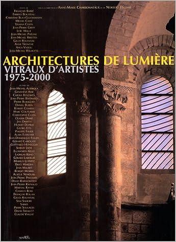 Livres gratuits en ligne Architectures de lumière pdf, epub ebook
