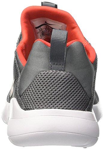 2 Cool Nike Gris Kaishi mx Orng Garçon white 0 Course Chaussures GS Black Grey de qC5zrC