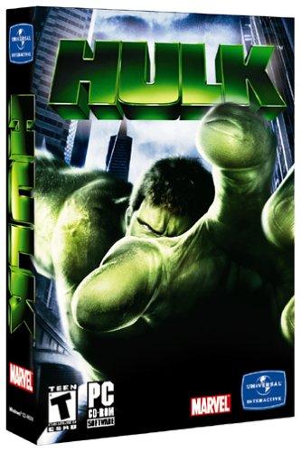 Hulk - PC