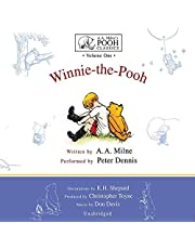 Winnie-the-Pooh: A.A. Milne's Pooh Classics, Volume 1