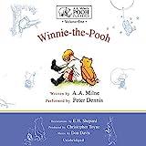 Winnie-the-Pooh: A.A. Milne's Pooh Classics, Volume 1