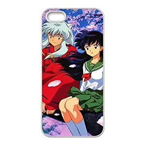 Unique cartoon couple Cell Phone Case for iPhone 5S