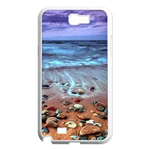 Ocean ZLB613269 Personalized Phone Case for Samsung Galaxy Note 2 N7100, Samsung Galaxy Note 2 N7100 Case by icecream design