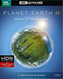 Planet Earth II (4K) [Blu-ray]