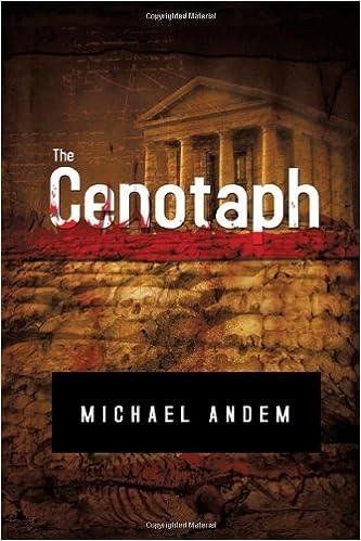 Book The Cenotaph