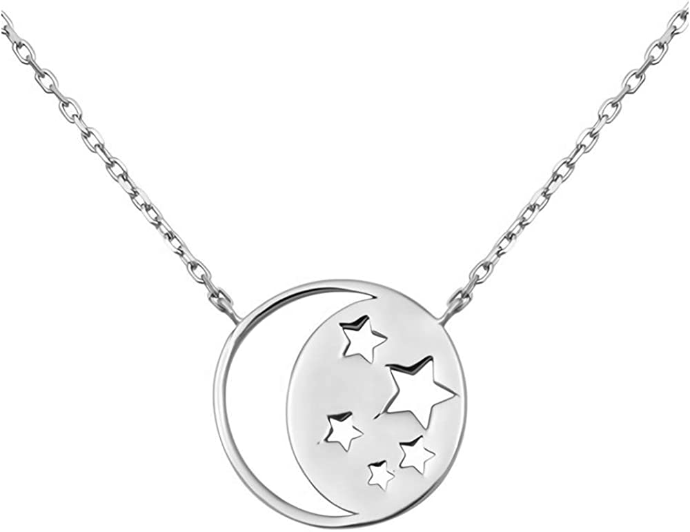 Italian Chain, Rope 080 Glitzs Jewels 925 Sterling Silver Necklace Jewelry Gift for Women and Girls
