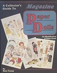 Collector's Guide to Magazine Paper Dolls