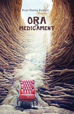 Ora De Medicament (Romanian Edition)