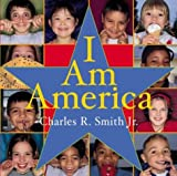 Library Book: I Am America (Rise and Shine)