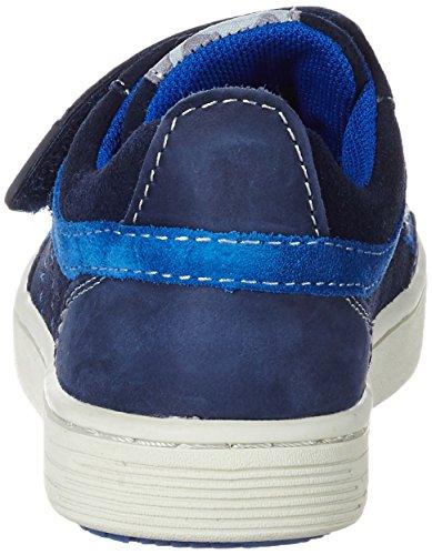 Lurchi Hanno - Zapatillas de casa Niños azul (navy)