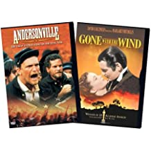 Andersonville/Gone With the Wind