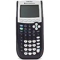 Texas Instruments Plus Graphics Calculator