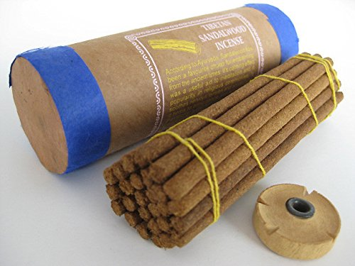 - Ancient Tibetan Sandalwood Incense