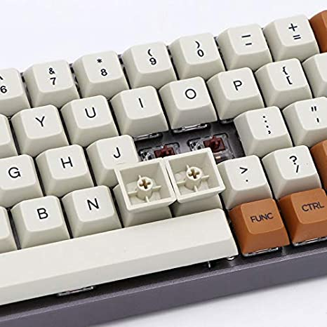 Color : Ket163, Size : 11 Keyboard keycaps Mars Landing Ball Cap PBT Sublimation 121 163 Keycap Mechanical Keyboard Keycap
