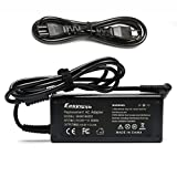 pc charger cord - Easy Style 19.5V 2.31A 45W Ac Adapter Laptop Charger Power Cord for HP Stream 11 13 14 719309-003 741727-001 740015-002 7400015-001 740015-003 ADP-45WD B HSTNN-CA40 HSTNN-LA40