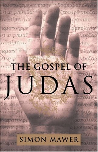 The Gospel of Judas : A Novel - City Creek Salt Lake City Mall