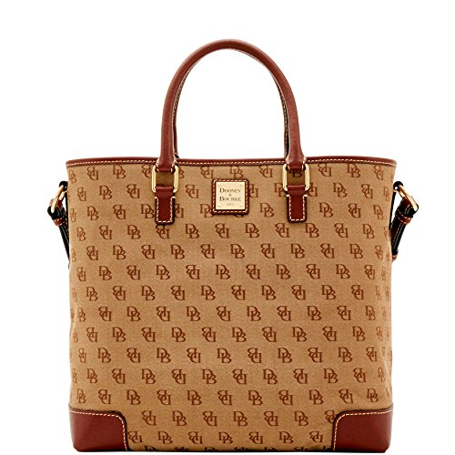 Dooney And Bourke Signature Tote Bags - 4