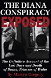 Diana Conspiracy Exposed, Martyn Gregory, 1587540002