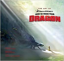 The art of how to train your dragon livros na amazon brasil ativar o pedido com 1 clique ccuart Choice Image