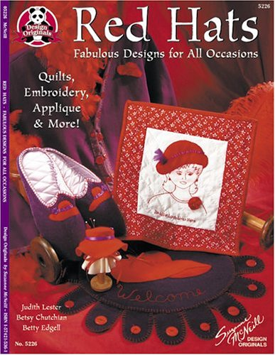 Red Hat Quilts & Accessories