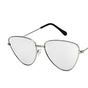 MOJINGYAN Gafas De Sol,2019 Vintage Gafas De Sol Mujer Gafas ...