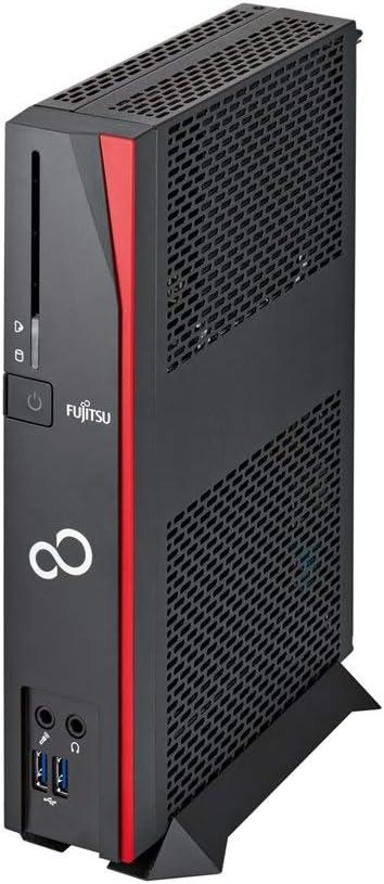 Fujitsu Futro S940 Intel J5005 (4Core) 4GB 16GB WiFi Eluxrp6 Unidad de Disco óptico