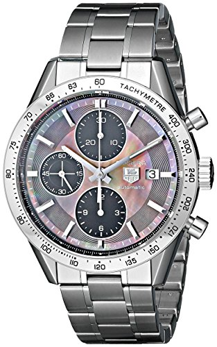 TAG-Heuer-Mens-CV201PBA0794-Analog-Display-Automatic-Self-Wind-Silver-Watch