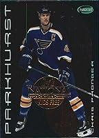 2001-02 Parkhurst NSCC/National Kids Free #86 Chris Pronger Blues /1 of 1 F17612