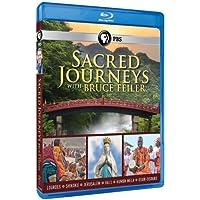 Sacred Journeys With Bruce Feiler [Blu-ray]