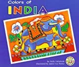 Colors of India, Holly Littlefield, 1575053683
