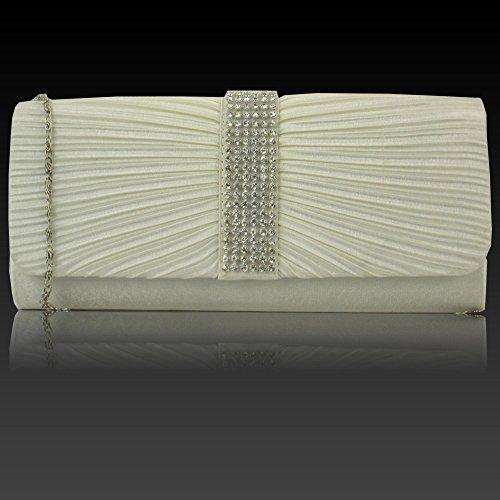 Zarla For Ivory Shoulder Bag Woman FFp6gqwx