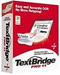 Textbridge Professional 11/MX/XP