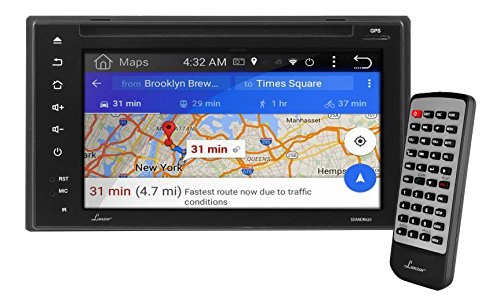amazon com premium lanzar android 6 5 double din bluetooth rh amazon com Lanzar Max Lanzar Amps