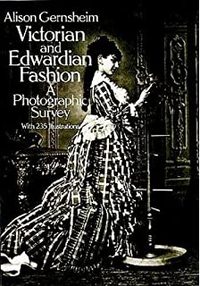 Victorian fashions a pictorial archive 16