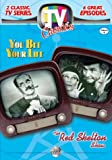 Reel Values TV Classics, Vol. 8 (You Bet Your Life / The Red Skelton Show)