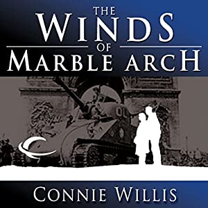 The Winds of Marble Arch Hörbuch