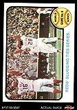 1973 Topps # 208 1972 World Series - Game #6 - Reds' Slugging Ties Series Johnny Bench / Denis Menke / Bobby Tolan Oakland / Cincinnati Athletics / Reds (Baseball Card) Dean's Cards 8 - NM/MT Athletics / Reds