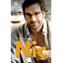 Nic (Rossi Brothers Book 2)