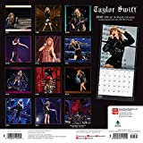 Taylor Swift 2020 12 x 12 Inch Monthly Square