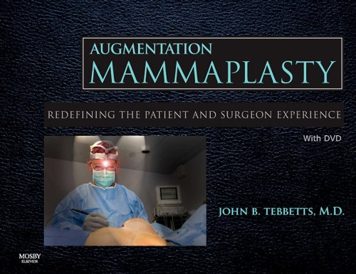 Augmentation Mammaplasty: Redefining the Patient and Surgeon Experience