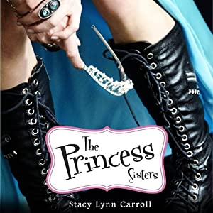 The Princess Sisters Audiobook