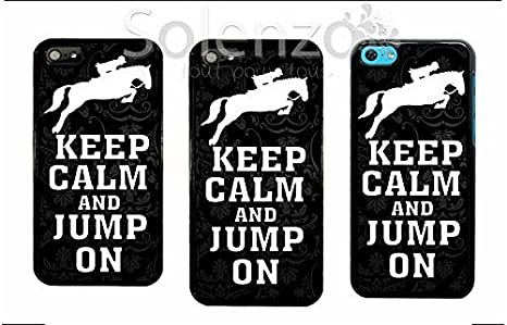 coque equitation iphone 6