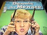 The Misadventures of DENNIS THE MENACE: Original TV Soundtrack Stories