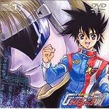 新世紀GPXサイバーフォーミュラ ダブルワン Vol.1 [DVD]