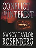 Conflict of Interest, Nancy Taylor Rosenberg, 1410400867