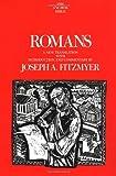 Romans, Joseph A. Fitzmyer, 0385233175