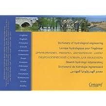 Lexique Hydrologique Ingenieur Ang.-fr.-armenien-russe-polonais