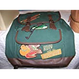 Official Disney The Good Dinosaur Backpack